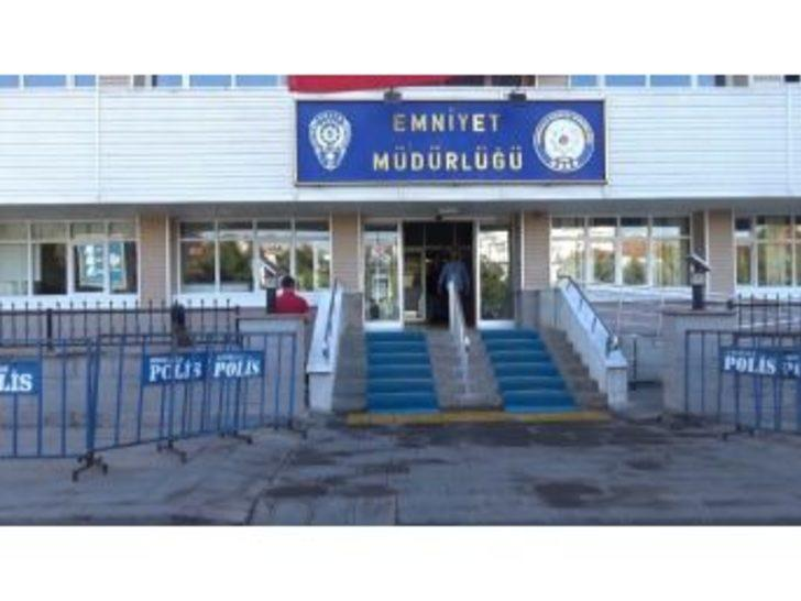 Kırıkkale'de 21 Doktor Gözaltına Alındı