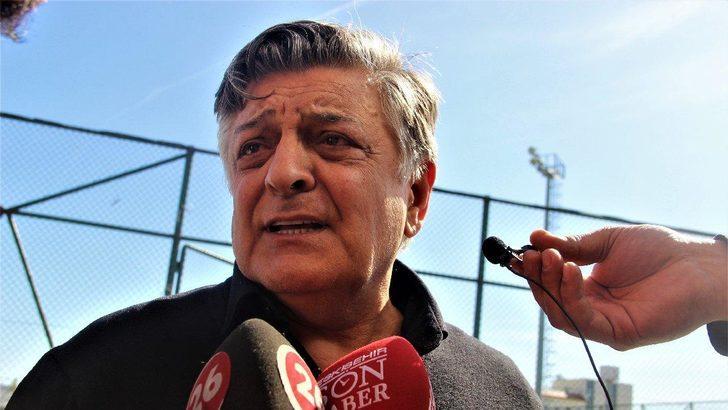 Yılmaz Vural: Ali Koç, tam benim çalışmak isteyeceğim başkan