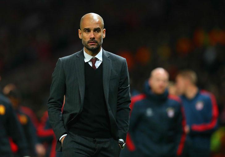 Pep Guardiola: 'Kariyerimi Barcelona'da bitirmek istiyorum'