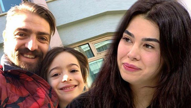 Caner Erkin ve Asena Atalay çiftinin çocuğuna Kayyum atanacak!