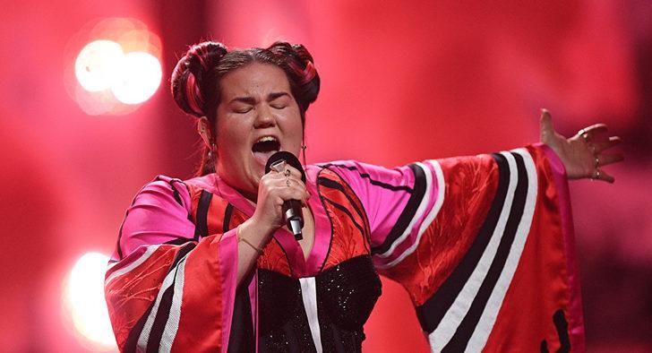 Eurovision'ın bu yıl nerede düzenleneceği belli oldu