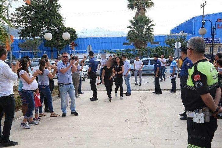 Milas'ta Kadın Doğum Doktoru Tutuklandı