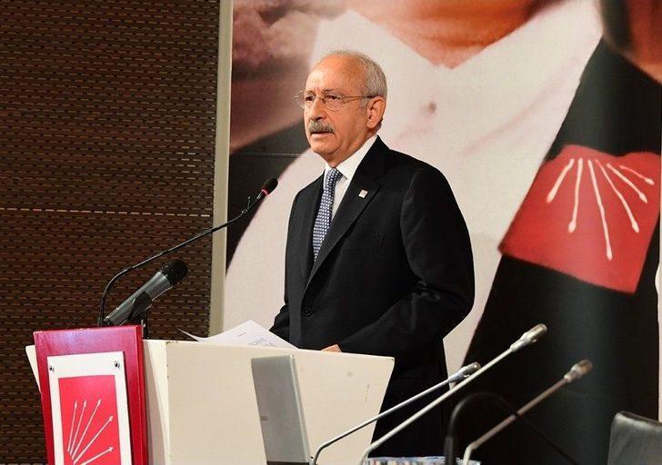 """Chp Genel Başkanı Kılıçdaroğlu: """"suriye Yönetimiyle İlişkiye Geçilmeli"""""""