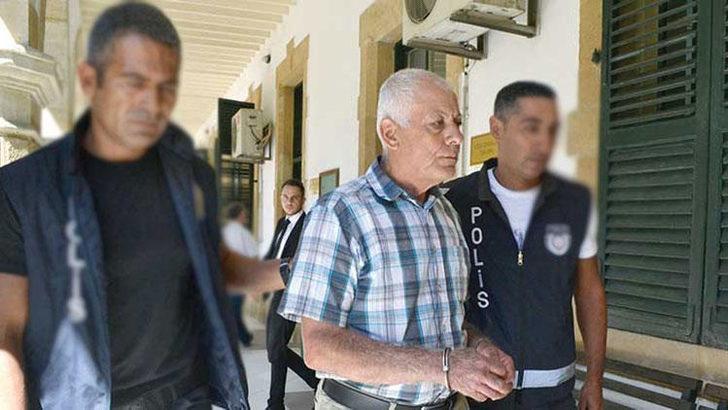 Rumlara casusluk yapan Besimoğlu, bilgileri KİP ajanına vermiş