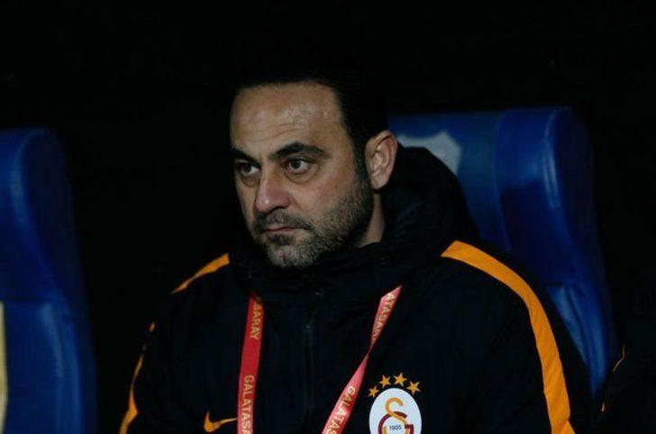 Tahkim Kurulu Hasan Şaş'ın 3 maçlık cezasını 2 maça indirdi!