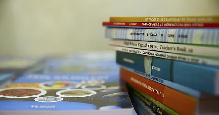 Ders kitapları dağıtılmayacak mı? MEB'den son dakika açıklaması
