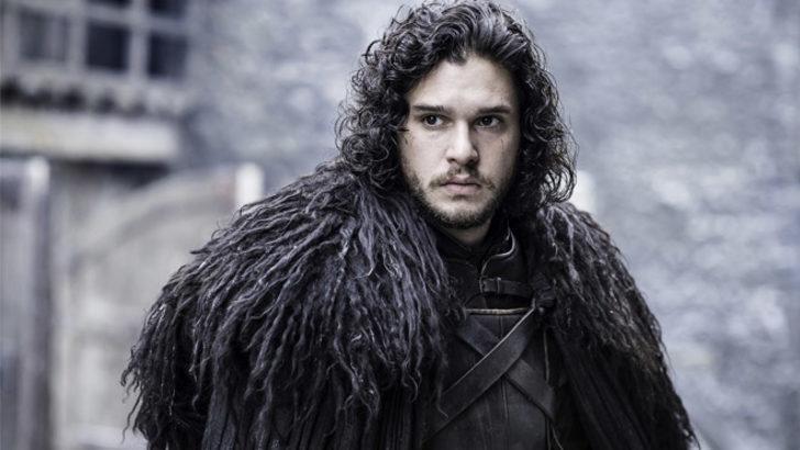 Kit Harington, Game of Thrones finaliyle ilgili konuştu