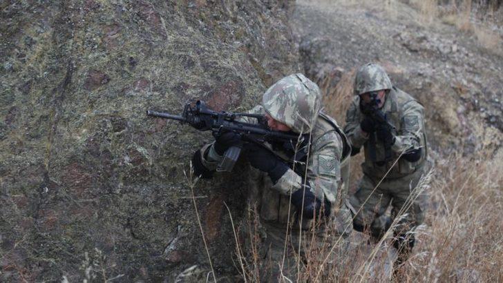 MİT'ten Suriye'de Bir Operasyon Daha