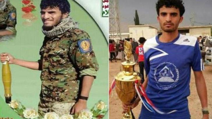 Yemen'in ünlü futbolcusu Mohammed al-Wadee hayatını kaybetti