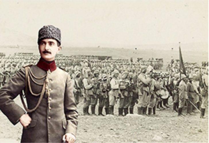 GÜNSAM Kafkas İslam Ordusunu unutmadı