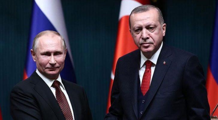 Cumhurbaşkanlığı'ndan Soçi'deki kritik görüşme ile ilgili açıklama