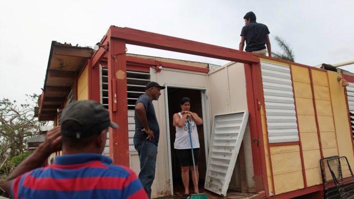 Porto Riko'daki Ölü Sayısı Tartışmasına FEMA Başkanı da Katıldı