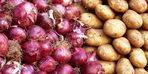 Patates soğan kavgası evlilik bitirdi