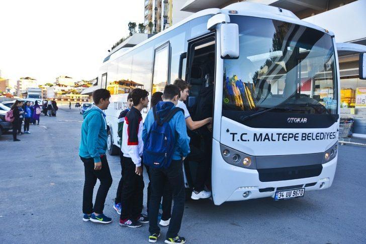 Ucretsiz Okul Servisi 4 Yilinda Istanbul Haberleri