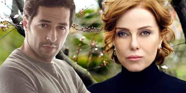 Zuhal Olcay ve Mert Fırat birlikte aşk şarkıları söyleyecek