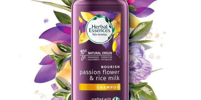 İngiltere'nin Doğadan İlham Alan Bir Numaralı Saç Bakım Markası Herbal Essences bio: renew Şimdi Türkiye'de!