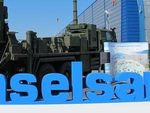 ASELSAN Uluslararası Ticari Araçlar Fuarı'na katılacak