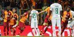 G.Saray'a Porto maçı öncesi büyük şok!
