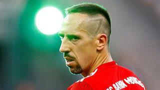Ribery'den flaş G.Saray paylaşımı!