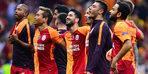UEFA'dan Galatasaray'a servet