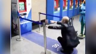 30 squat yapana bedava bilet