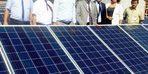 Alaşehir Devlet Hastanesi'ni artık güneş enerjisi aydınlatılacak