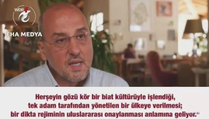 Hdpli Ahmet şıktan Tartışma Yaratan Euro 2024 çıkışı Türkiyeye
