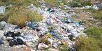 Uşak'taki utandıran çevre kirliliğe belediye el attı