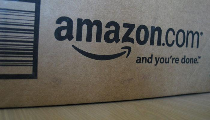 Amazon Türkiye'den nasıl sipariş verebilirim ?