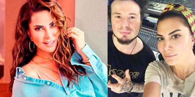 Ebru Yaşar'dan Aleyna Tilki'ye gönderme