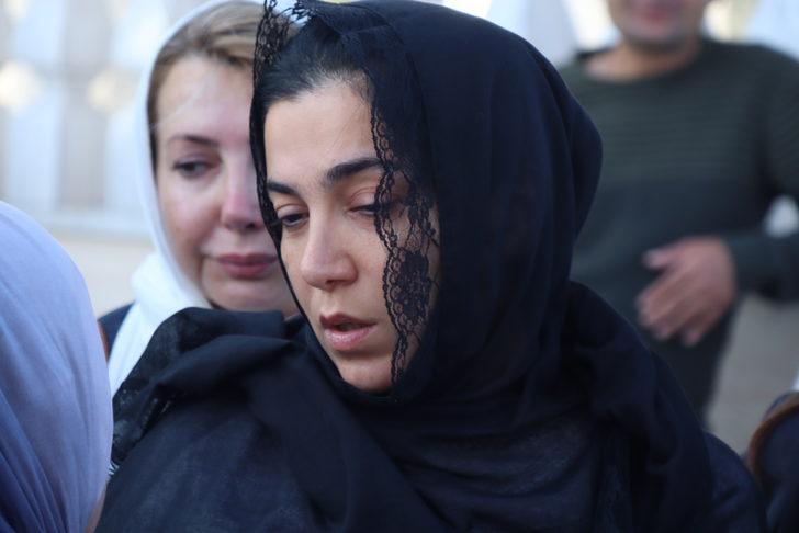 Azeri iş adamı İsmailov son yolculuğuna uğurlandı