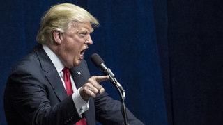 Trump ayırt etmeden hepsini tehdit etti