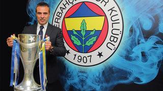 Fenerbahçe'den Ersun Yanal bombası
