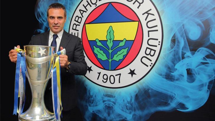 Ersun Yanal, Fenerbahçe ile anlaştı…