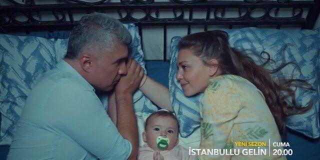 İstanbullu Gelin yeni bölüm bu akşam var mı? İstanbullu Gelin yeni sezon başlıyor mu? (21 Eylül Cuma Star TV yayın akışı)