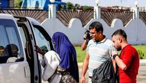 Kritik çağrı: IŞİD'lileri, geldikleri ülkeler geri alsın