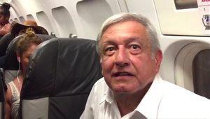 'Ülkem bu durumdayken o lüks uçağa binemem'