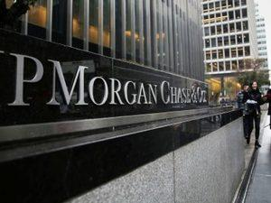 JP Morgan: ABD-Çin ticari gerilimi