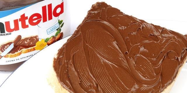 Nutella neden bağımlılık yapar?