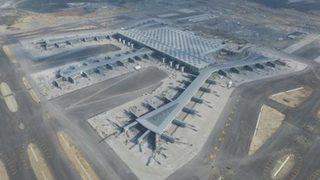 Yeni Havalimanı'nın açılış tarihi değişti