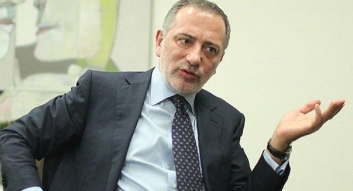 Fatih Altaylı'dan çok tartışılacak sözler: Namussuz olanlar daha makbul