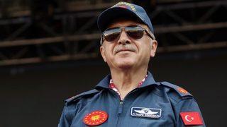 Erdoğan: Tehditlere eyvallah demedik
