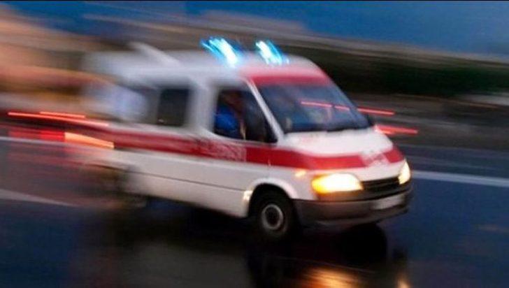 Trabzon'da korkunç olay! Pencereden düşen 3 yaşındaki çocuk hayatını kaybetti