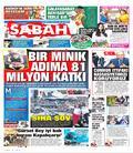 Sabah  Gazetesi oku