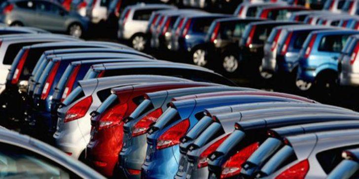 Otomotiv Sektörüne ötv Düzenlemesi Finans Haberlerinin Doğru