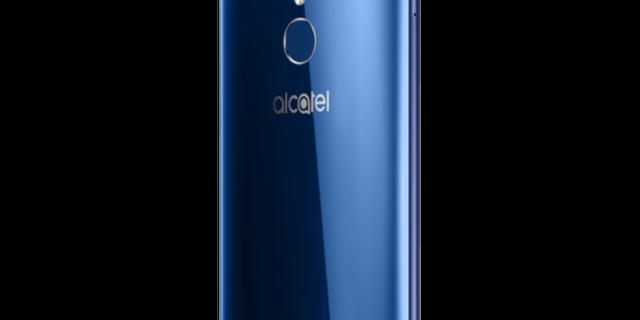 Alcatel 3 : Fiyatı ile fark yaratıyor