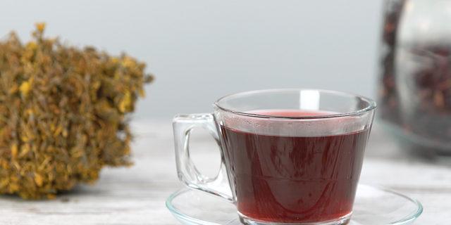 Anti-Stres Çayı