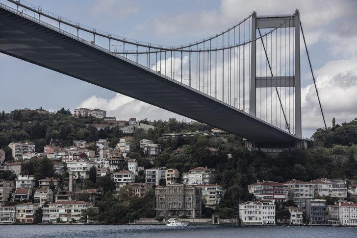 - İstanbul Boğazı'nda satılık 60 yalı