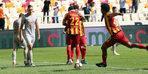 Aleksic atıyor Malatyaspor kazanıyor
