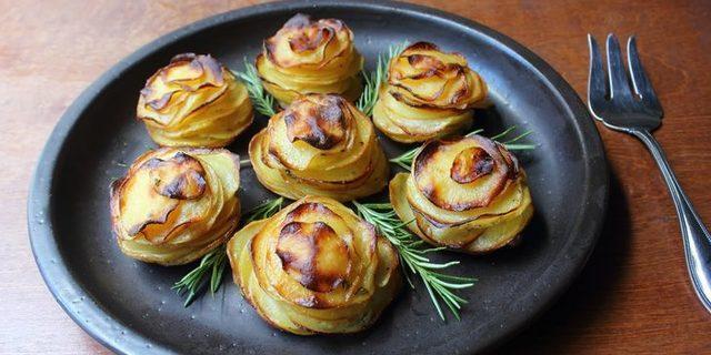 Onsuz olmaz: Mutfağın demirbaşı patates ile hazırlayacağımız 10 leziz tarif
